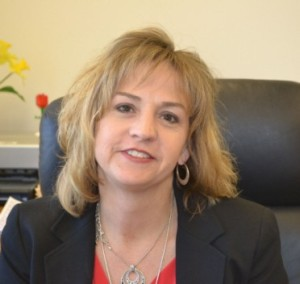 Julia D. Pfister, P.H.R. - Vice President, Human Resources and Employee Training