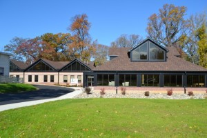Stabler NeuroRehab Center, one of only 17 clubhouse models for people with brain injury in the United States