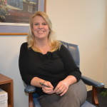 Kelly Hartmaier- Admissions