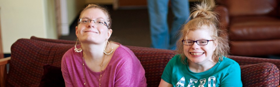 Donate to Woods Today & Make a Difference in an Exceptional Child's Life!