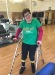 Cerebral Palsy – From My Point Of View