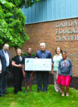 Woods Receives Grants from Foundations Community Partnership