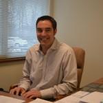 Ryan Garrison- Director of Admissions
