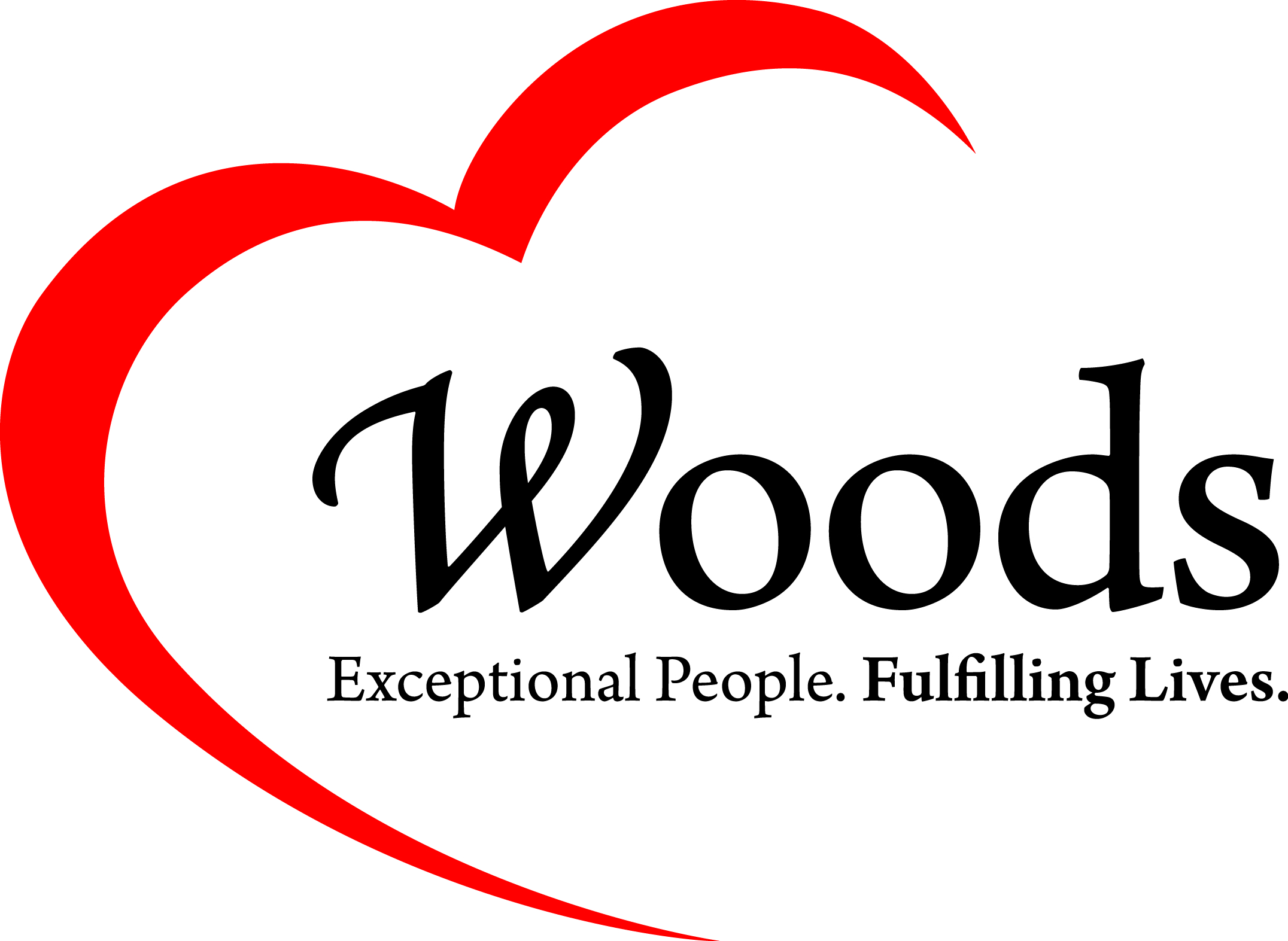 Woods Services logo