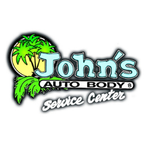 johns autobody and service center