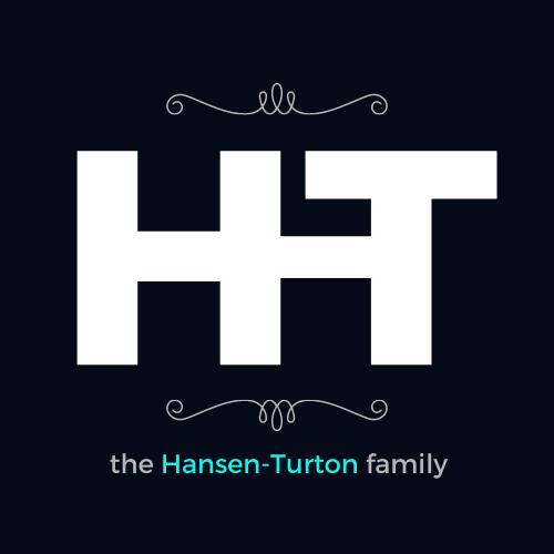 The Hansen-Turton family